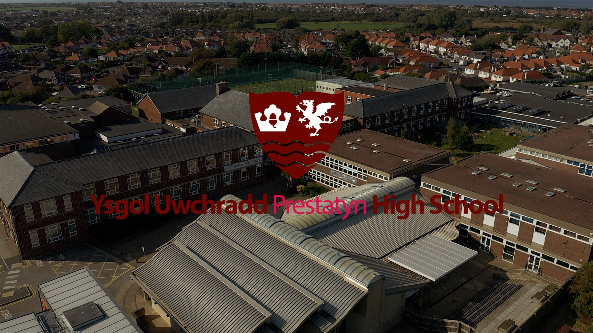 Prestatyn High School Promo Video - Bee Bold Films - School Promotional Videos