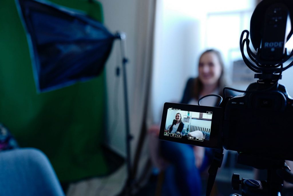 Video Content Creation - Manchester - North West - Bee Bold Films - Ad Image 7